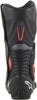 SMX-6 v2 Street Riding Boots Black/Gray/Red/White US 9