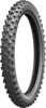 70/100-19 StarCross 5 Medium Front Motorcycle Tire - TT