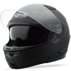 GM-64 Modular Motorcycle Helmet Matte Black 2X-Large