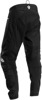 Youth Sector Link Pants - Black 20