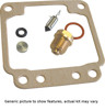 Carburetor Repair Kit - For 69-72 Kawasaki H1MachIII