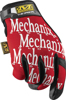 Logo Work Gloves Red Size 2X-Large / 12