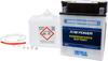 12V Heavy Duty Battery w/Acid Pack - Replaces YB12C-A