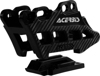 Chain Guide Block 2.0 Black - For 07-18 Yamaha
