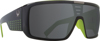 Domo Sunglasses Jet Lime W/Grey Lens