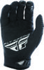 Patrol Xc Lite Riding Gloves For MX & Off-Road Black Size 8