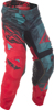 2017.5 Kinetic Mesh Pants Teal/Red/Black US 26
