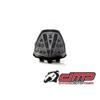 11-14 Honda CBR250R DMP Integrated LED Smoke Tail Light