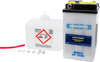 6V Standard Battery w/Acid Pack - Replaces B49-6