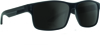 Count Sunglasses Matte H20 Black W/Grey Lens