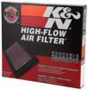 Replacement Air Filter - FOR LAND ROVER 4.0L-V8 PETROL