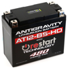 Restart Lithium Battery AT12BS-HD-RS 480 CA