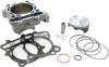 Cylinder Kit 83mm Big Bore 12.6:1 - For 07-09 Suzuki RMZ250
