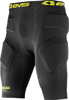 TUG Impact Shorts Black 2X-Large