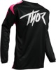 Youth Sector Link Jersey - Pink Y-2XS
