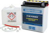 12V Heavy Duty Battery w/Acid Pack - Replaces YB14-B2