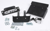 Fender Eliminator Kit Black - For 15-17 Honda CBR300R