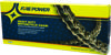 Heavy Duty Roller Chain 428 Pitch X 104 Links