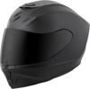 Exo-R420 Full-Face Solid Helmet Matte Black 4X