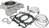 Cylinder Kit 83MM - For 04-08 Kawasaki KX250F Suzuki RMZ250
