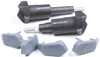 Frame Sliders R12 - For 08-16 Yamaha YZF R6