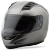 Gm-69 Full-Face Helmet Titanium - 2X-Large
