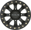 Mamba Beadlock Wheel Blackout 4X137 14X10 5+5