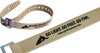 Pronghorn Straps (PAIR) Sand 22""