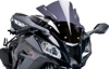 Clear Racing Windscreen 2mm For GSX-R600/750