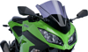 Dark Smoke Racing Windscreen For Ninja 300