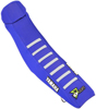 Gripper Seat Cover 17Star Blue/White - For 14-18 Yamaha