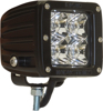 Dually 2X2 Led Light Diffused (White)