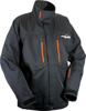 Cascade Riding Jacket Black 2X-Large