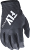 Cold Weather 907 MX Riding Gloves Neoprene Black Sz 10