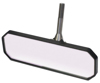 "Rear View Mirror Black 3/8"" Aftermarket Cage"