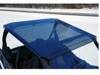 Tinted Poly Roof - For Can Am Maverick Trail