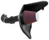 Aircharger Performance Intake System - For Chevrolet Camaro 3.6L V6; 11-15