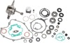 Engine Rebuild Kit w/ Crank, Piston Kit, Bearings, Gaskets & Seals - 10-12 KX450F