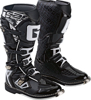 G-React Boots Black - Size 9