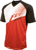 Action Elite Jersey Red/White Small