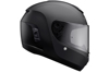 Momentum Full Face Black S Pinlock Bluetooth Helmet