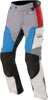 Andes v2 Drystar Motorcycle Pants Black/Blue/Red/White US Medium