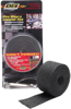 Exhaust Pipe Wrap & Locking Ties (Black)