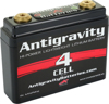 Small Case Lithium Ion Battery AG-401 120 CA
