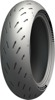 190/55ZR17 (75W) Power GP Rear Motorcycle Tire