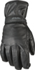 Rumble CW Riding Gloves Black Small