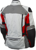 Yosemite Touring Riding Jacket Red Small