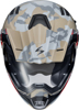 EXO-AT950 Outrigger Helmet Sand Small