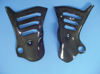 Frame Guard Set - For 06-09 Suzuki LTR450 Quadracer