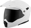 EXO-AT950 Modular Solid Motorcycle Helmet White 3X-Large